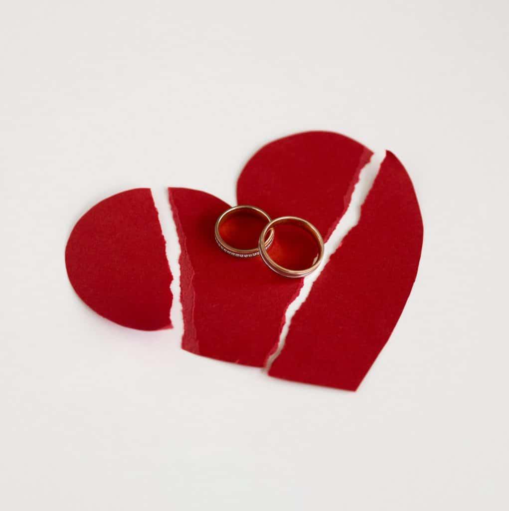 איך להתגרש בקלות