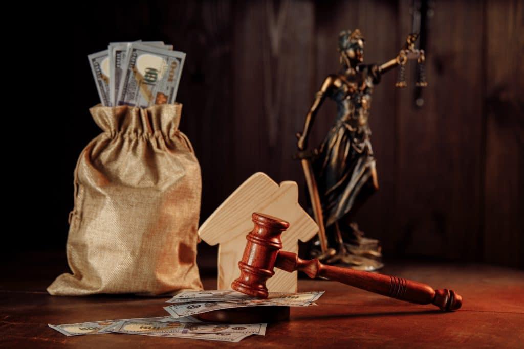 ירושה על פי דין ללא צוואה