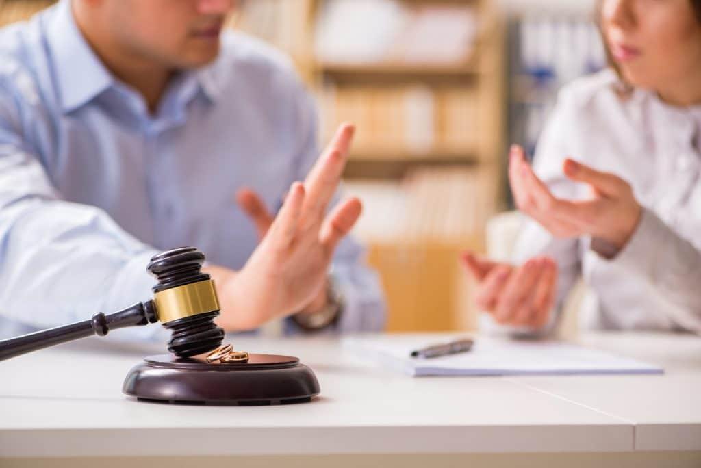 פתיחת תיק גירושין בהסכמה