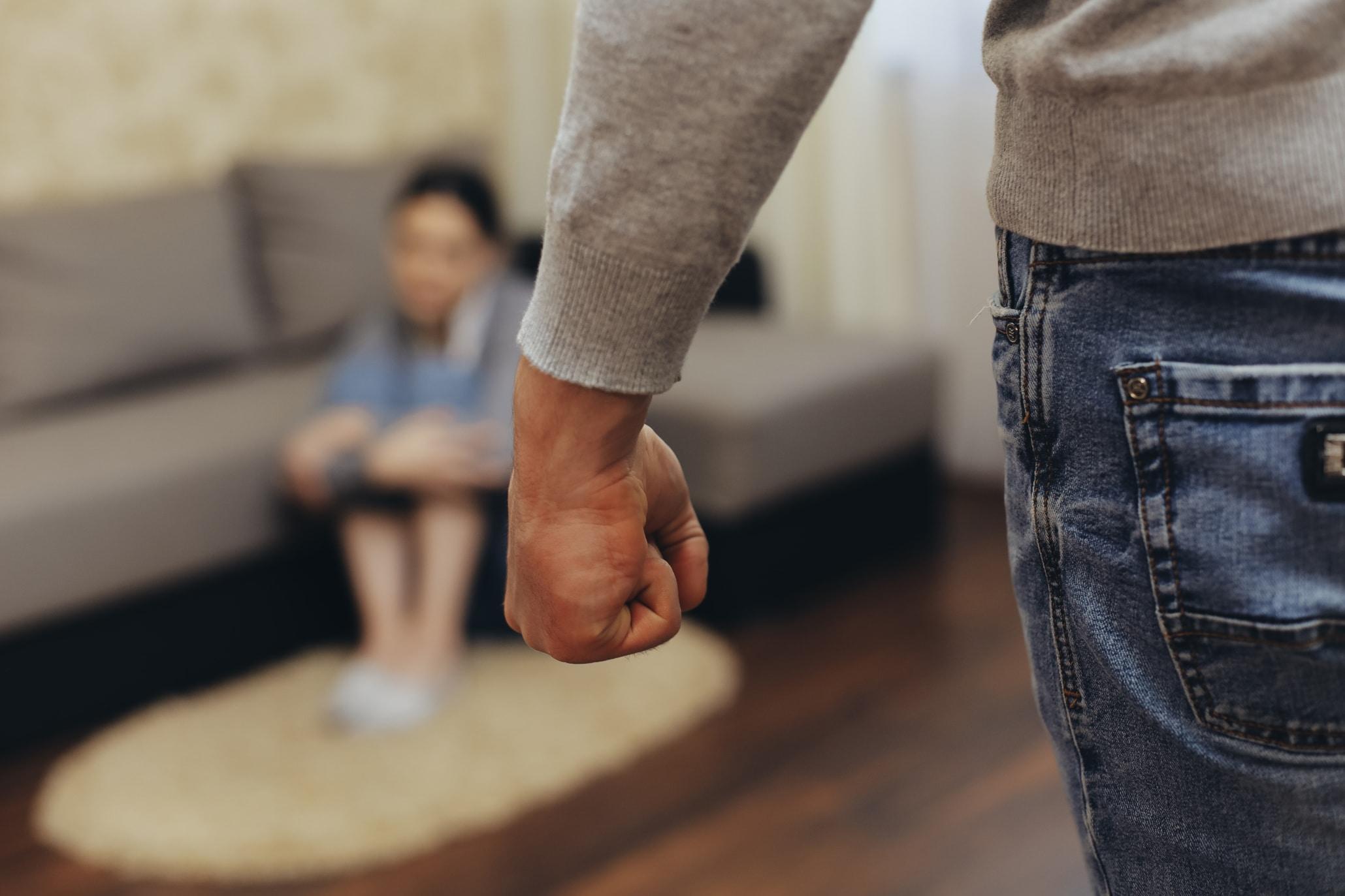 אלימות במשפחה מאמרים