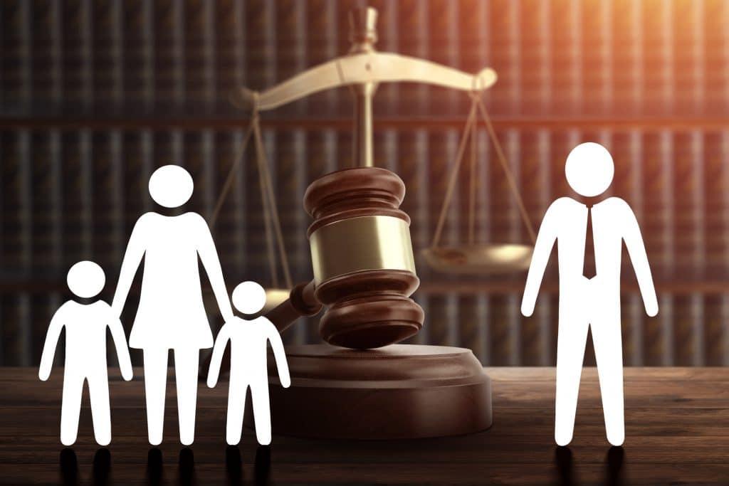עורך דין לענייני גירושים