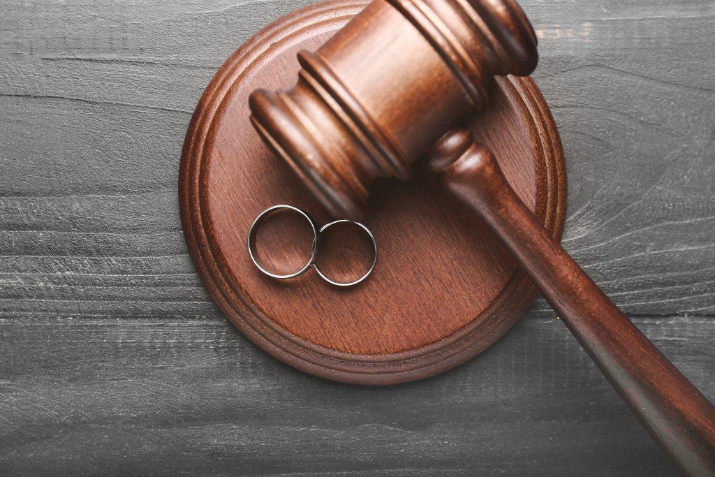 עורך דין גירושין פתח תקווה